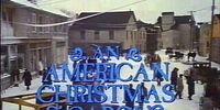 An American Christmas Carol