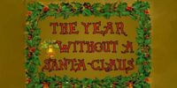 The Year Without a Santa Claus (2006 film)