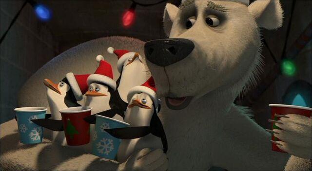 File:PenguinsWithTedThePolarBear.jpg