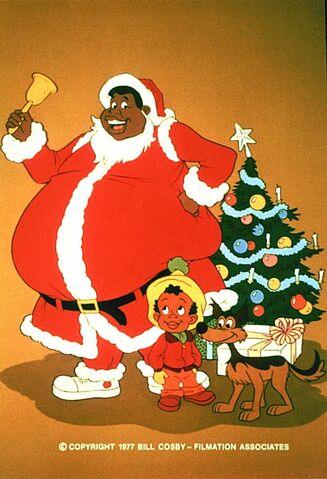 File:Fat Albert Christmas Special.jpg