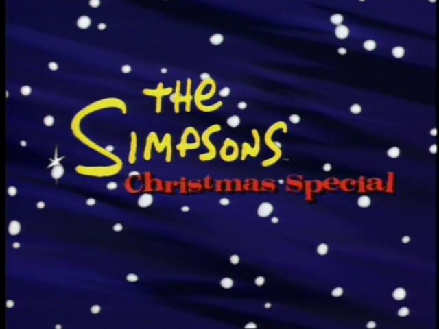 Category:The Simpsons | Christmas Specials Wiki | FANDOM powered ...