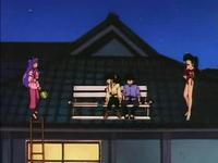 Three Fiances - OVA 2