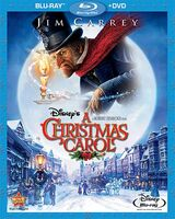 DisneysXmasCarol Bluray