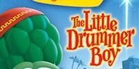 The Little Drummer Boy (VeggieTales)