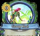 Group Heal