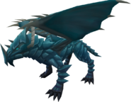 Rune Dragon RS3