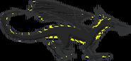 King Black Dragon RSC