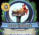 Lunar Spellbook