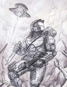 Spartan Azubuike Enitan 2