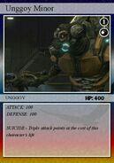 Unggoy Minor