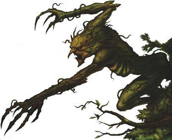 Thorn-warden