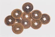Malanari-coins