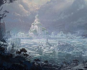 Long-winter-city-a
