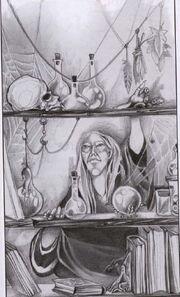 Dark-alchemy