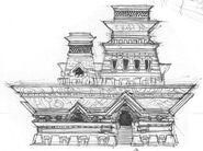 Tenebril-building