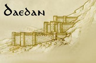 Daedan-City