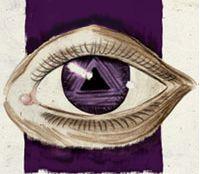 Aradia-eye