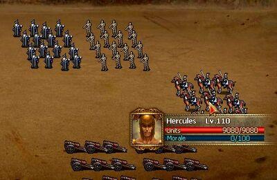 Herculesunits