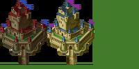 Guardia Castle