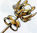 Golden Stud