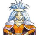 Queen Zeal