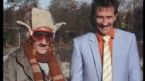 ChuckleVision 2x06 Christmas Special