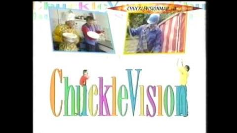 ChuckleVision30 What If..