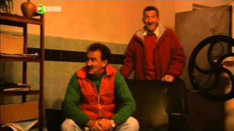 ChuckleVision 13x14 Send in the Clones (Edited) (Widescreen)