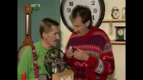 Chucklevision 6x10 Time Travellers