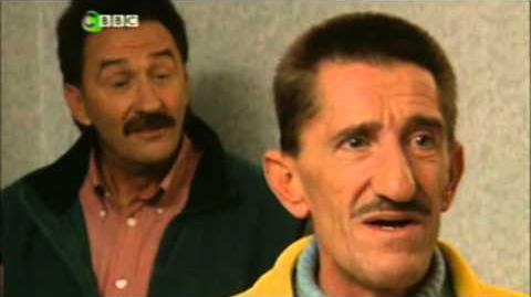 ChuckleVision 12x03 Spaced Out (Edited) (Widescreen)