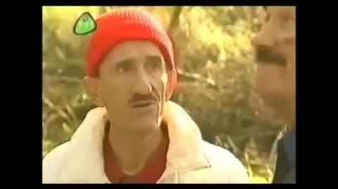 ChuckleVision 10x04 Outward Bounders