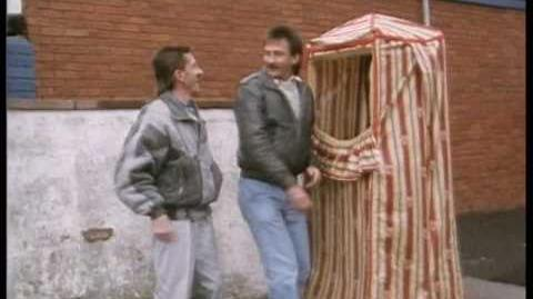 ChuckleVision 2x11 Puppets