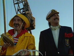 Chucklevision - 3x05 - Shipshape Less 360p 0001