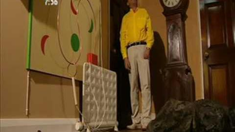 Chucklevision 16x05 Incredible Shrinking Barry – Part 2