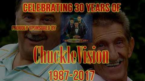 ChuckleVision30 - ChuckleVision The Definitive Title Sequence Compilation