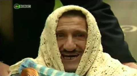 ChuckleVision 12x08 Where's Auntie (Edited) (Widescreen Test)