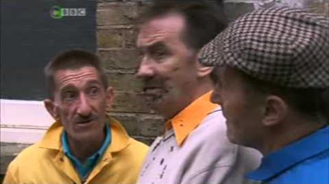 ChuckleVision 14x06 All Clued Up (Widescreen)