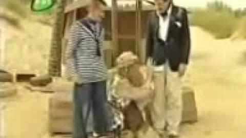 ChuckleVision - 9x11 - Shipwrecked (2 of 2)