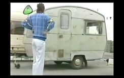The chuckle caravan