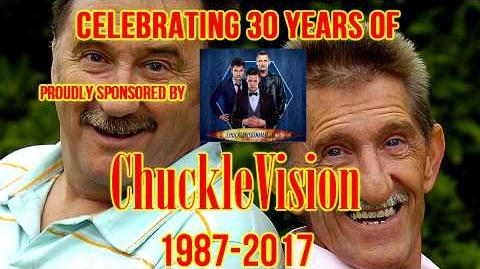 ChuckleVision30 - The Ultimate Gags Compilation