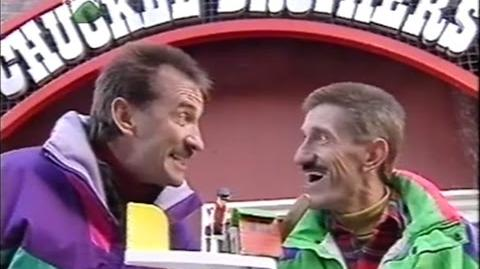 ChuckleVision 07x05 Power Play