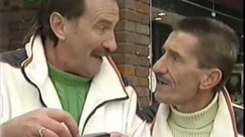 ChuckleVision 12x14 The Real Dan (Unedited)