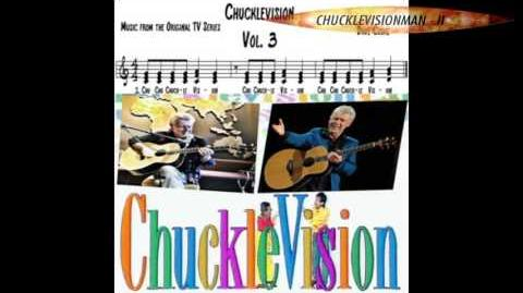 ChuckleVision30 - ChuckleVision Vol 2 - Top 5 - -2 'Chucks Chaser'