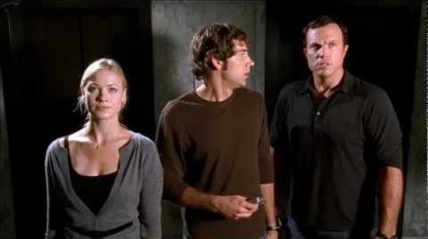 Chuck S01E08 - The Truth Serum -Full HD-