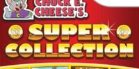 Chuck E. Cheese's Super Collection