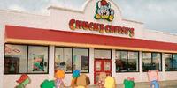LeapFrog Chuck E Cheese