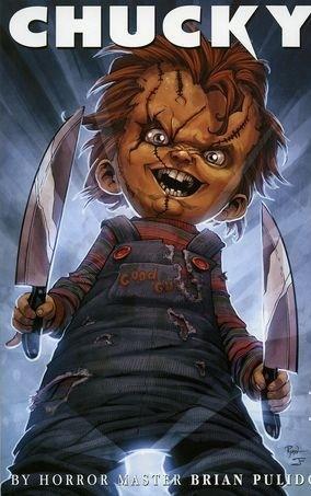 Chucky TP