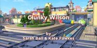 Clunky Wilson