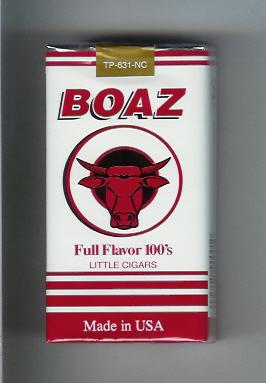Boazff