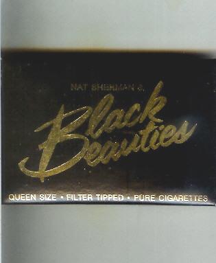 Blackbeauties